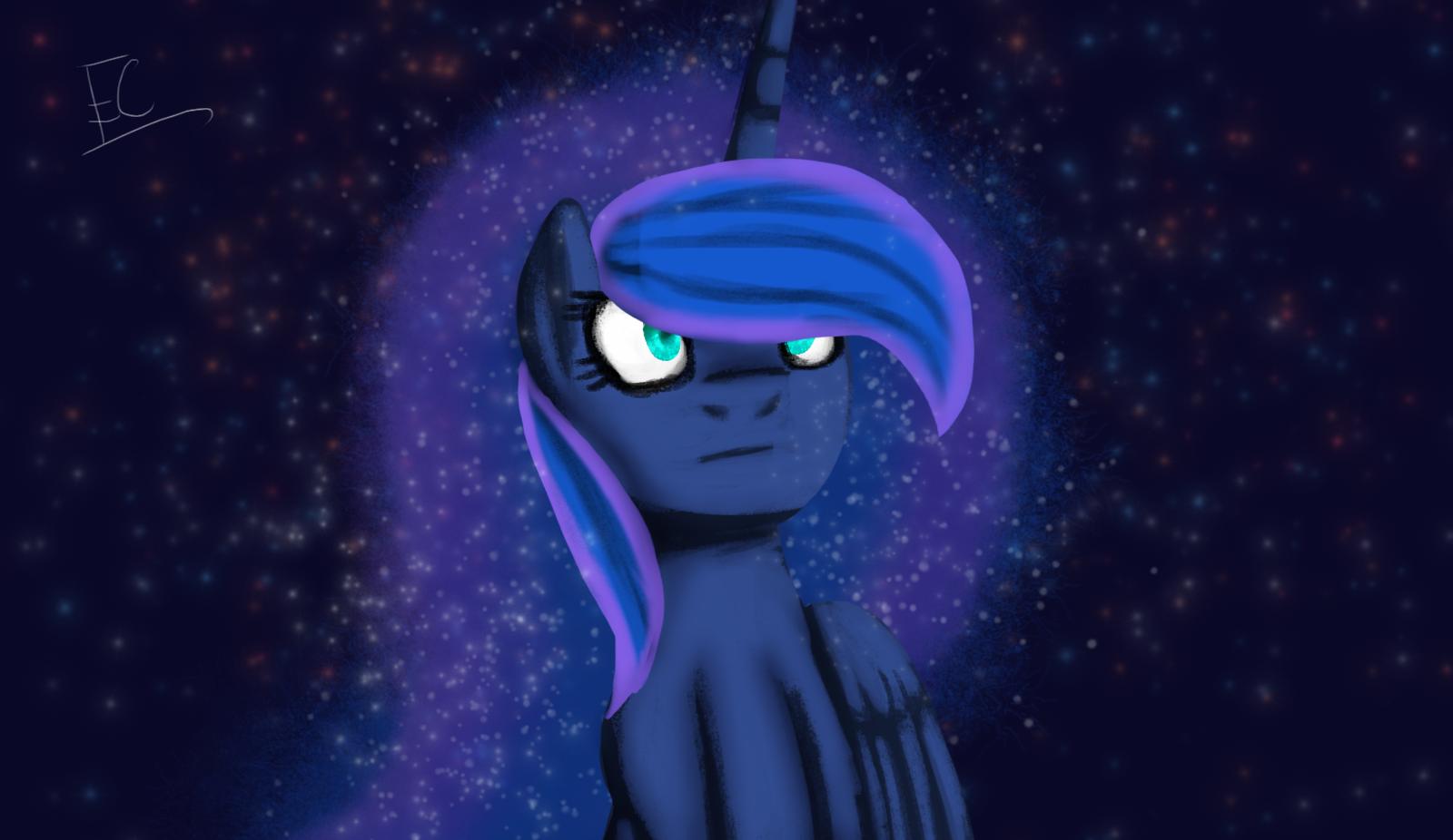 Luna by Serri765