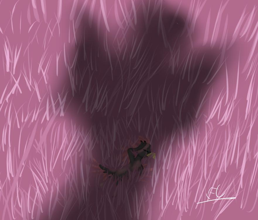 Monster by Serri765