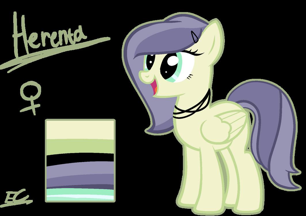 Herenta by Serri765