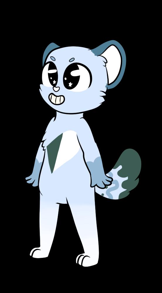 random character by Serri765