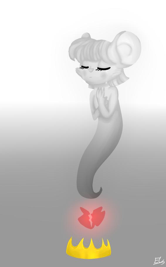 ghost by Serri765