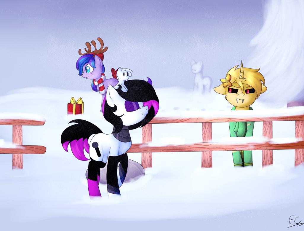pony town (day) by Serri765