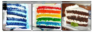 : cakes : by Serri765