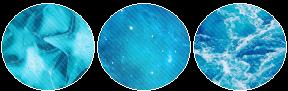 : blue : by Serri765