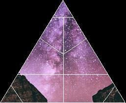 : triangle : by Serri765