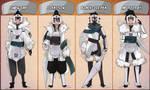 Torogakure Adoptable Pack - Kosetsumura Men