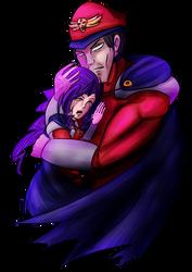 Embrace your destiny by CaptainZelda07