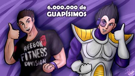 Seis millones de... by CaptainZelda07