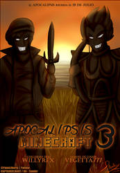ApocalipsisMinecraft3 by CaptainZelda07