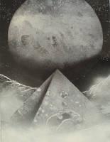 Misty Pyramid by Aletkot