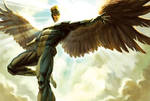 Sideshow Collectibles Angel