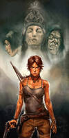 Tomb Raider Reborn Contest Entry!