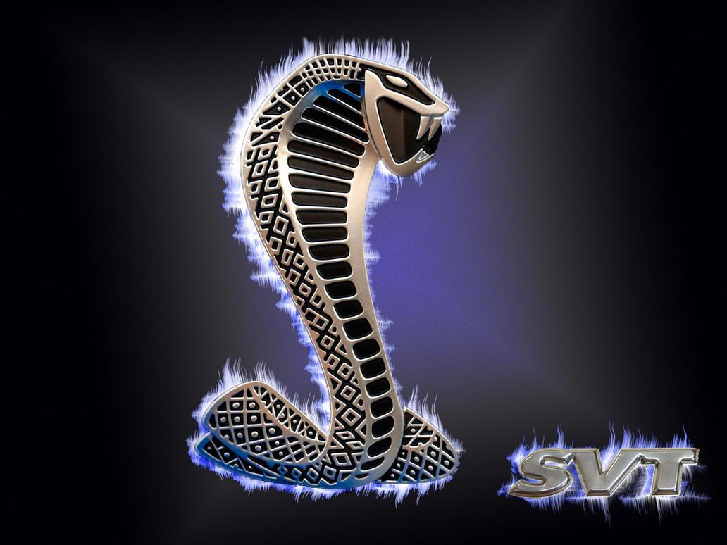 Mustang Cobra Wallpaper By Steelfox1
