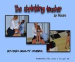 The shrinking teacher -- PROMO