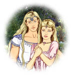 Finrod Felagund and Amarie