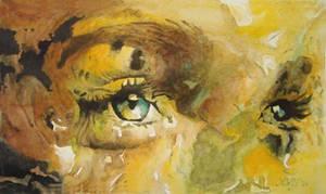 Intens by paintedmonke