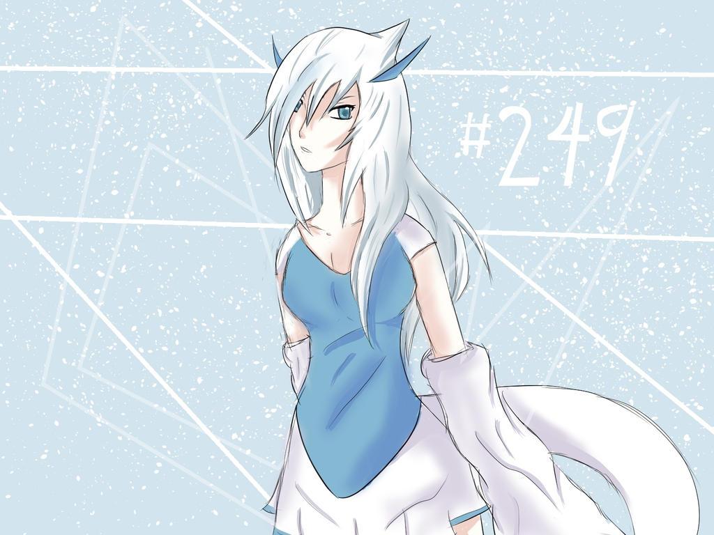 Gijinka!Lugia x Reader: I'll Return by Shadowfollowed on DeviantArt