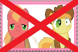 Anti BraeMac Stamp by PrincessNyra