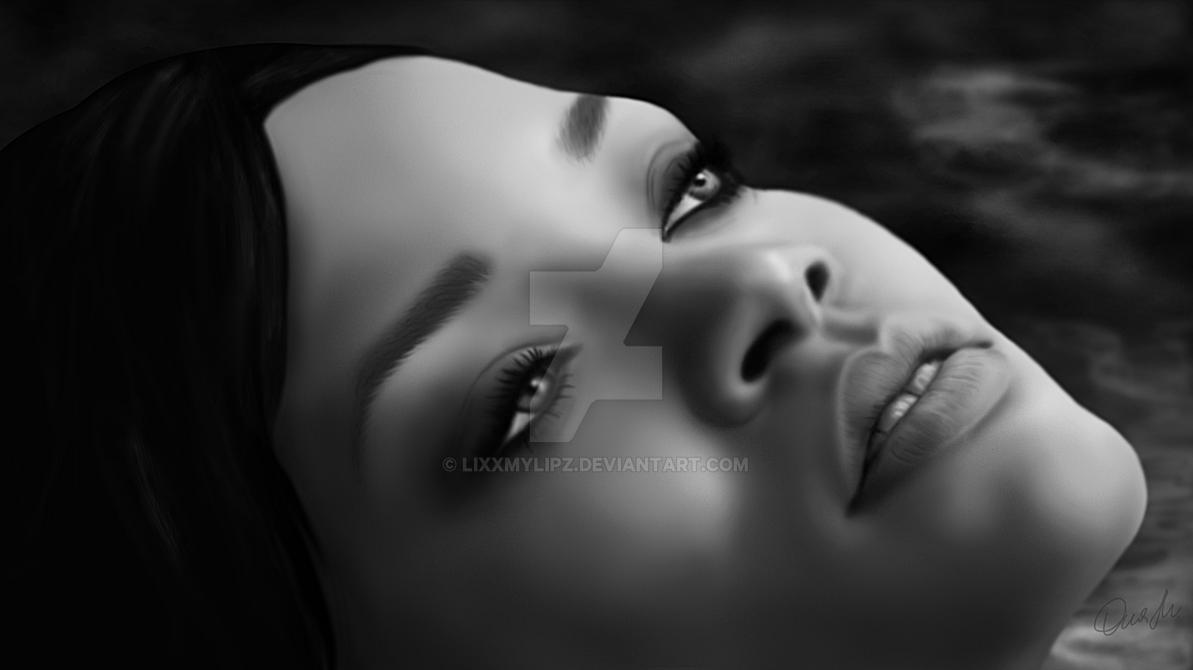 Rihanna - Diamonds by LixxMyLipz