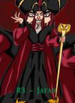 Top 20 V's - Jafar
