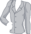 Adult Male Jacket by Iggwilv