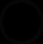 Saturn Magic Circle by Iggwilv