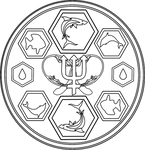 Neptune Magic Circle by Iggwilv