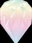 SMC Cosmos Crystal