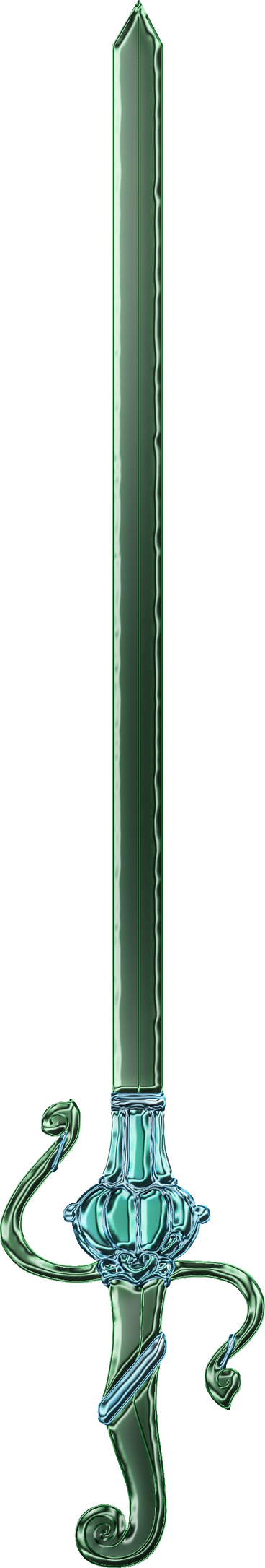 SMC Earth Sword by Iggwilv