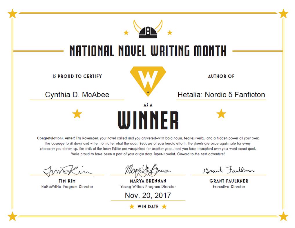 winners certificate template - nano winner certificate by iggwilv on deviantart