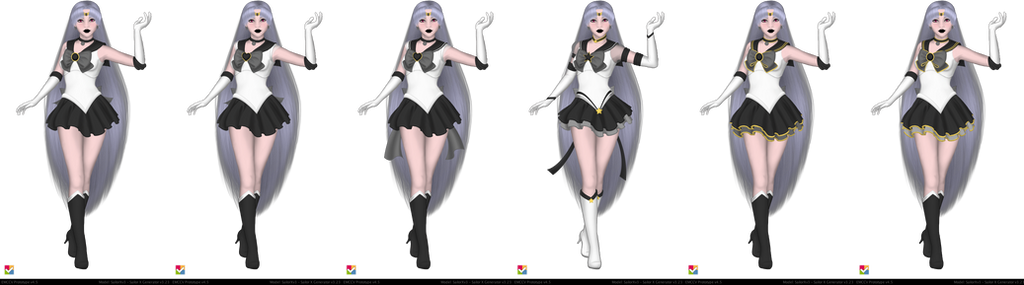 Sailor Prussia