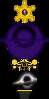 Tartarus Galactic Wand