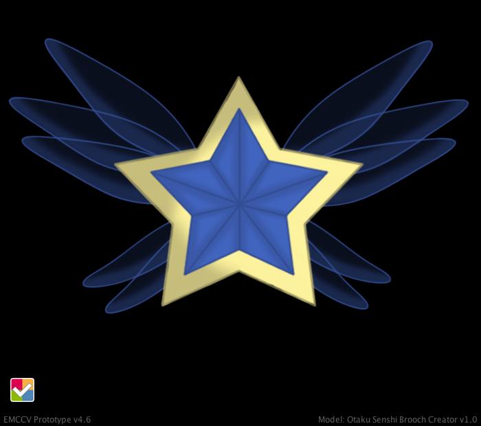 Grand Parallel Sailor Uranus Brooch By Iggwilv On Deviantart