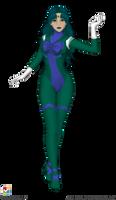 Astro Sailor Neptune
