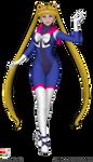 Astro Sailor Moon