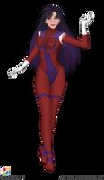 Astro Sailor Mars