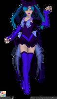 Enchantress Sailor Vanth
