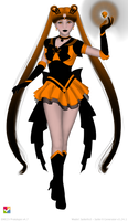 Sailor Samhain by Iggwilv