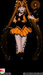 Sailor Samhain