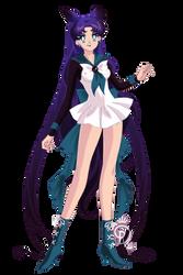 Vision Sailor Chaos by Iggwilv