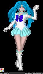 Sailor Pallas by Iggwilv
