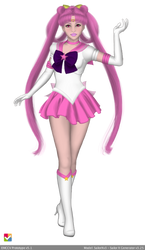 Sailor Ceres by Iggwilv