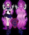 Sailor Hades 1