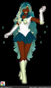 Sailor TOI 700 d version 1