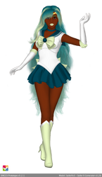 Sailor TOI 700 d version 1 by Iggwilv