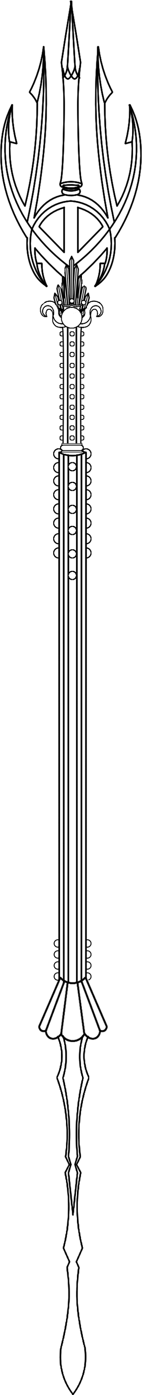 Nereida Trident Base