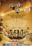 MadNes Festival poster