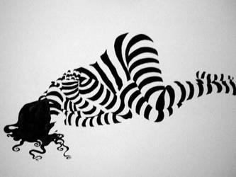 stripes by fallenutopiaint