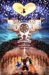 The Final Battle (Kingdom Hearts 3)