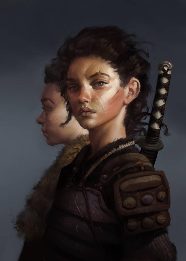 Older Sister 2 by Fleret